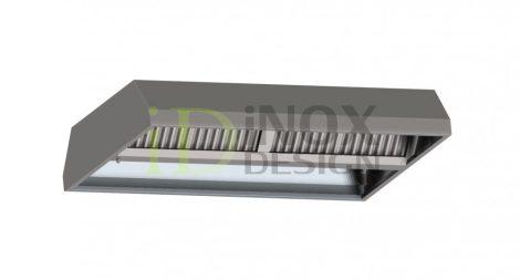 Sziget elszívóernyő - 1600-as széria