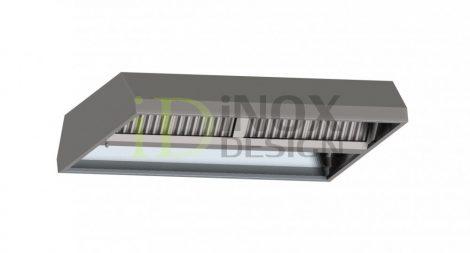 Sziget elszívóernyő - 2200-as széria