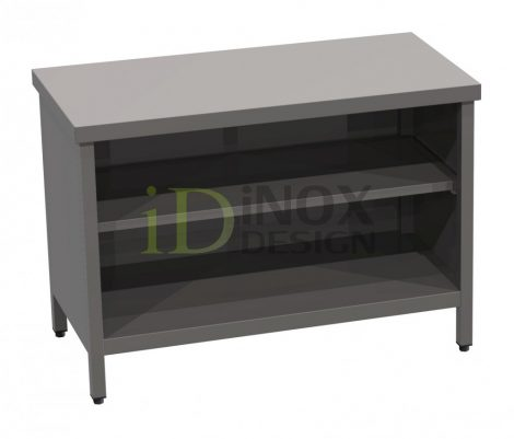 Tároló asztal - 600-as széria